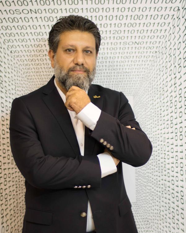 Mohsen Mirshahreza